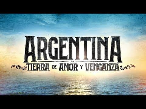 Argentina, tierra de amor y venganza | Trailer (Sub.)