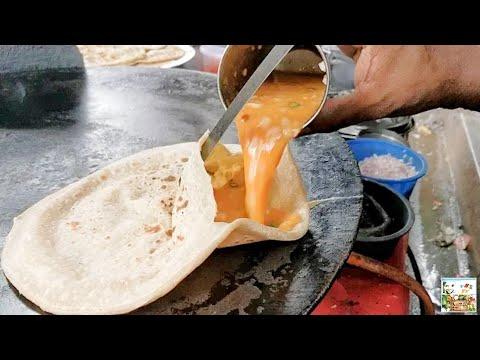 Вопрос: Как приготовить bhurji из яиц (яичница в индийском стиле)?