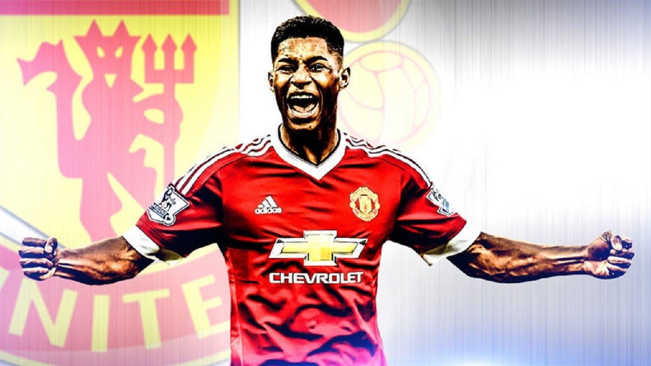 Marcus Rashford Top 10 Goals Ever