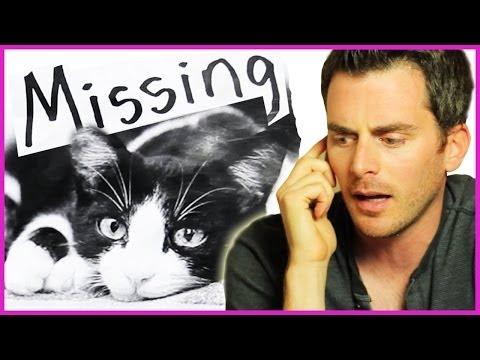 Lost Cat | MATT KOVAL