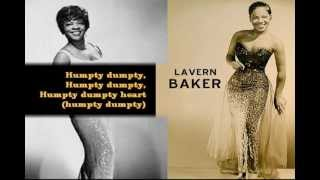 Watch Lavern Baker Humpty Dumpty Heart video