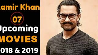 Amir khan 6 upcoming movies 2018,2019,2020 with cast,director and release date