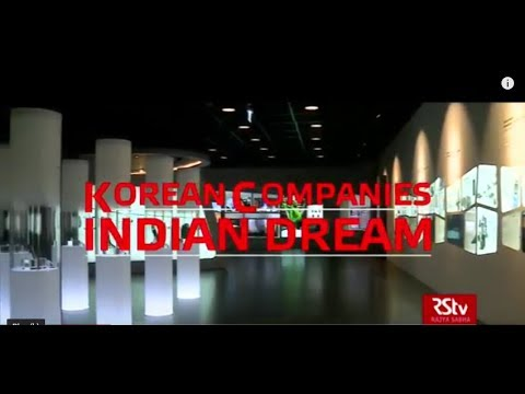 Special Report - Korean companies Indian dream