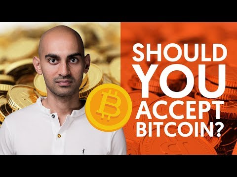 Accepting Bitcoin as Payment: Smart Business Move or (HUGE)
