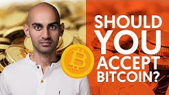 Accepting Bitcoin as Payment: Smart Business Move or (HUGE) Mistake?
