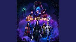 Descendants 3 Score Suite
