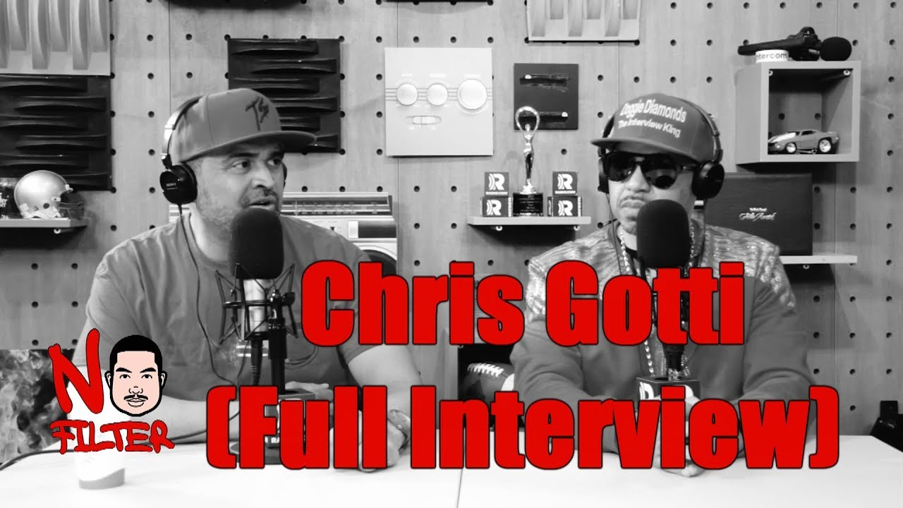 Chris Gotti On Def Jam Foulness, Jay Z Vs Nas, 50 Cent Vs Ja Rule, Ashanti Vs Irv Gotti (Full)