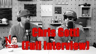 Chris Gotti On Def Jam Foulness, Jay Z Vs Nas, 50 Cent Vs Ja Rule, Ashanti Vs Irv Gotti (Full)