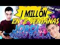 JORDI EL NIÑO POLLA ¡UN MILLÓN DE SUBS EN SEMANAS!| MAGIC GUS