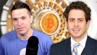 Author Saifedean Ammous On The Bitcoin Standard