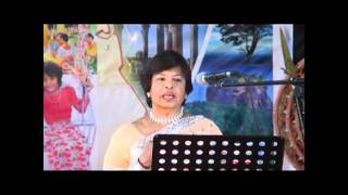 London Sinhala and Hindu New Year Event - Lilani Perera