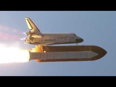 Discovery's Final Launch Captured by Multiple Cameras : NASA Space Shuttle Footage