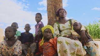 奪われた生活を取り戻す(ナイジェリア) / プラン・インターナショナル