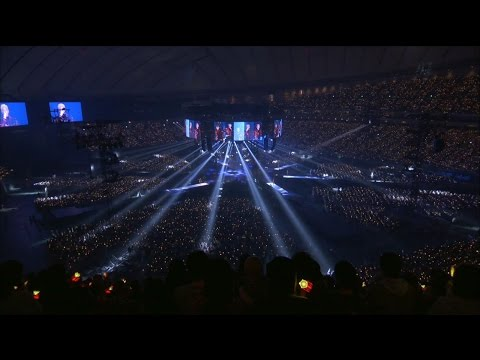 BIGBANG - HARU HARU (from JAPAN DOME TOUR 2014 ~ 2015 'X')
