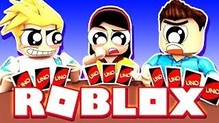 Basta. ¡¡¡Basta!!! - Roblox Uno con Gamer Chad & MicroGuardian - DOLASTIC PLAYS!