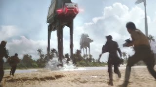Изгой-один: Звездные Войны. Истории — Русский трейлер! (HD)