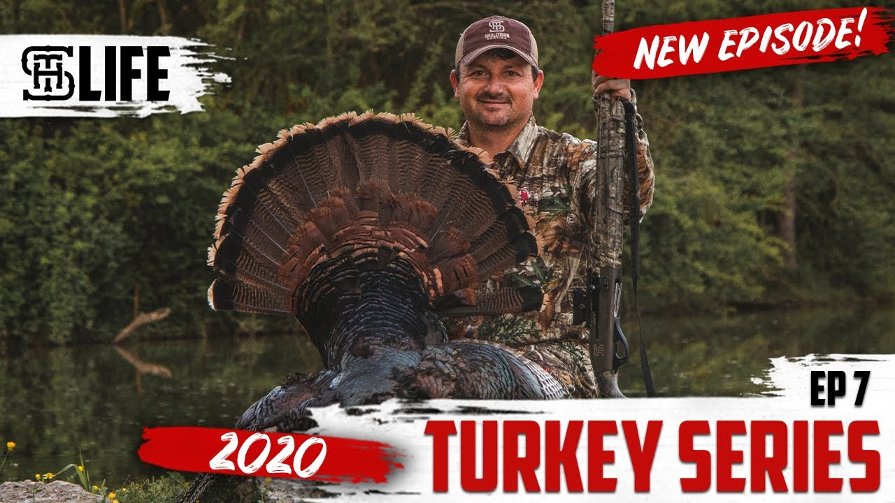 """""""TENNESSEE LONGBEARD SHOWS OUT FOR Chris Ashley"""" Small Town Life 2020 Ep. 7"""