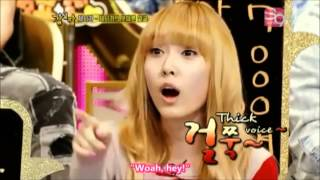 Happy 2013 - SNSD Being Funny & Cute - SMTOWNSNSDFX
