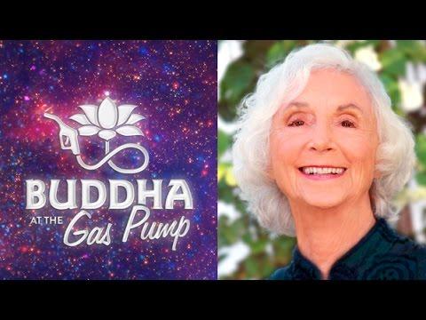 Barbara Marx Hubbard - Buddha at the Gas Pump Interview