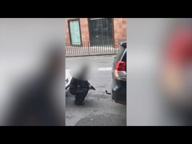 Muere el segundo atracador de Cangas de Onís tras pegarse un tiro