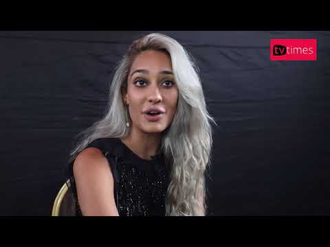 Lisa Haydon talks about her show, Top Model India
