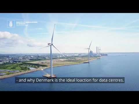 Meet Invest in Denmark at Datacloud Nordic