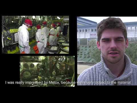 Learning expedition avec la plateforme France nucléaire