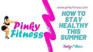 Pinky Fitness
