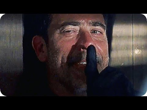 The Walking Dead Season 8 Episode 5 Trailer (2017) amc Series