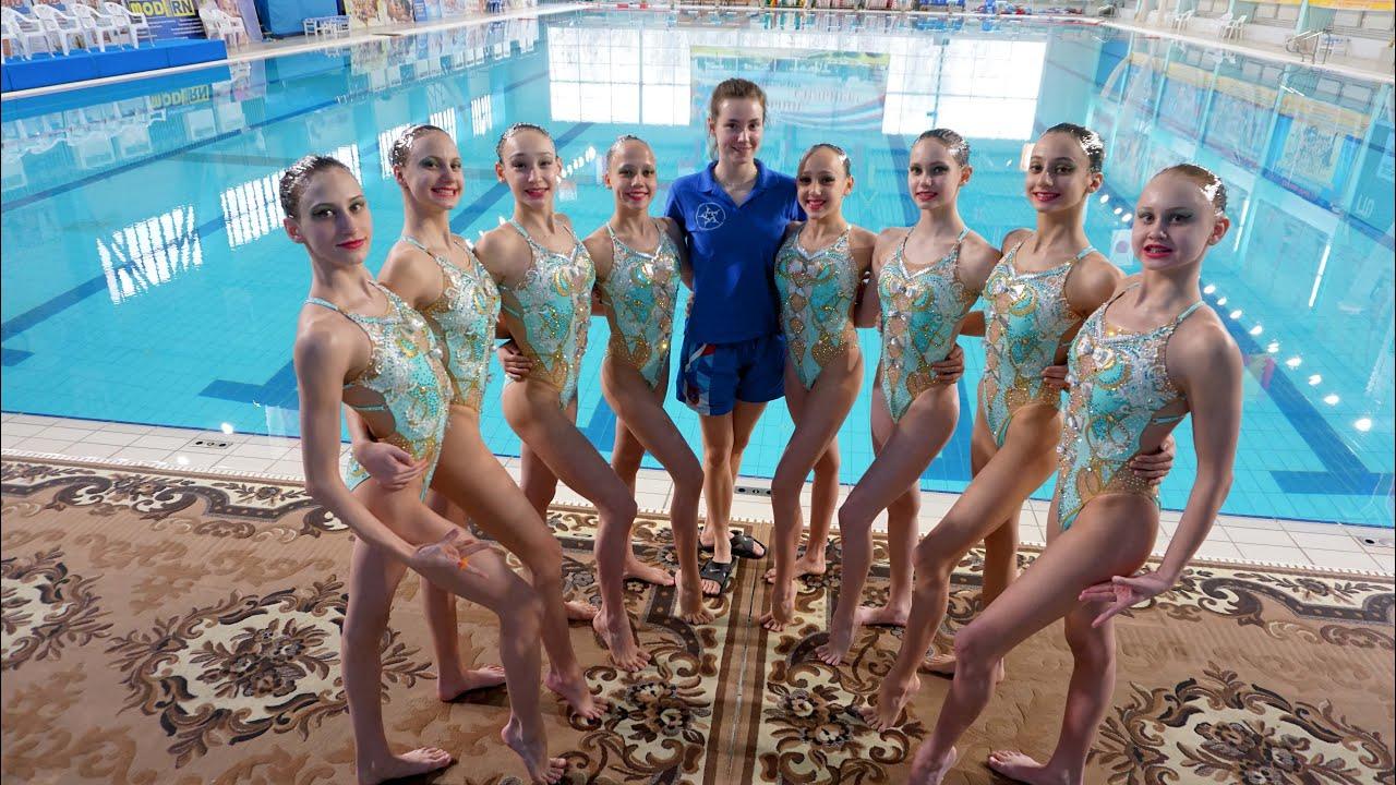 Первенство России | 29.02.2020 | Группа «Куклы»