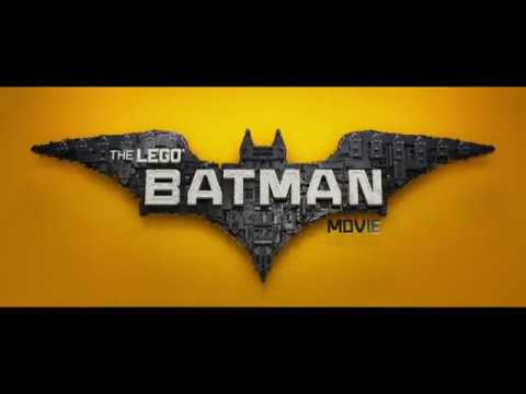 Gotham City - The LEGO Batman Movie - Movie Teaser