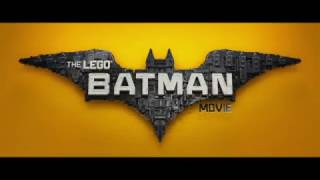 Gotham City - The LEGOBatman Movie- Movie Teaser thumbnail