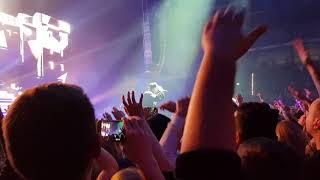 Savas & Sido - Jedes Wort ist Gold wert LIVE Royal Bunker Tour 2018 Leipzig