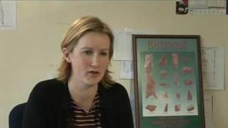 Charlotte - Production Supervisor Career Profile