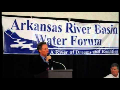 ARBWF 2013 :: Alan Curtis