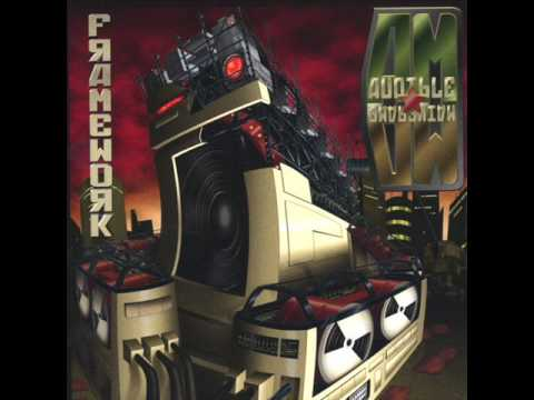 Audible Mainframe feat. Reks-In The City