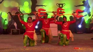 Video AIGIRI NANDINI | SHAKTHI DANCE | YELLOW GROUP | HD VIDEO | Sri Dance & Fitness Studio download MP3, 3GP, MP4, WEBM, AVI, FLV Desember 2017