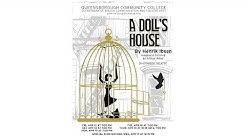 A Doll's House (QCC Dept. of Speech Communication and Theatre Arts, Spring 2019)