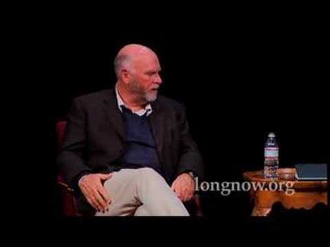 Craig Venter - Is There Life In Space?
