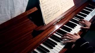 Meditation - Jules Massenet (Piano solo)