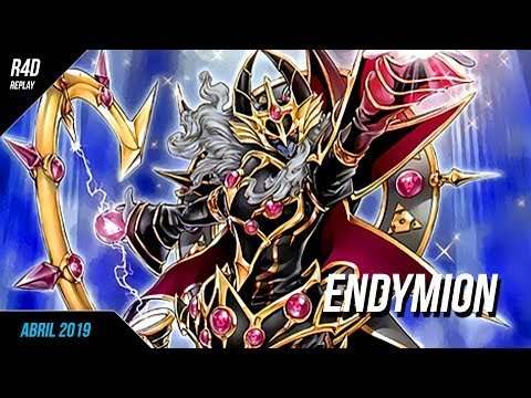 Repeat Endymion post Order of the Spellcasters/ Deck Profile - Abril