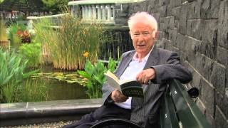 Poet Seamus Heaney Dug the