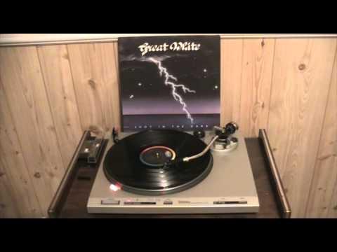 Great White - Waiting for Love (Vinyl)