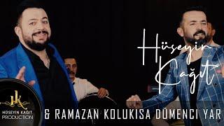 Hüseyin Kağıt & Ramazan Kolukısa - Dümenci Yar - Official Video 2021