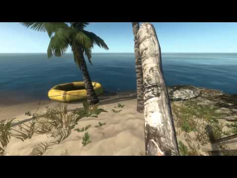 Lets Play: Stranded Deep: Time to Relocate (Ep 1) |