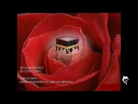 Abdurrahman Önül´den Gökdeki kuslar Allah der Allah