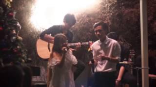 Mùa Đông -Erik ST.319 ( Acoustic Cover by Núm and Ngầm)