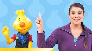 Ten In The Bed | Sing Along With Tobee | Kids Songs