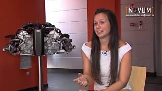 Széchenyi Egyetem Belsőégésű Motorok Tanszék