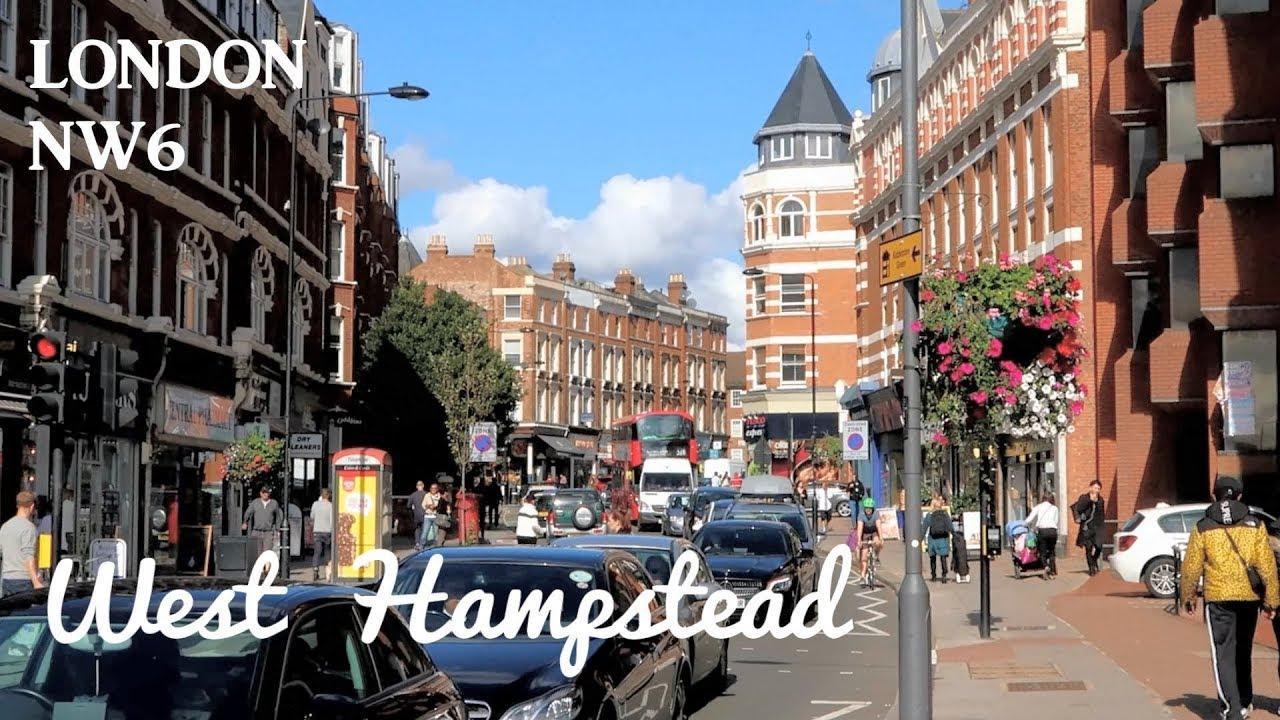 Risalente West Hampstead
